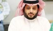 """"""" آل الشيخ """" يعد جماهير الساحرة المستديرة بتطورات جديدة"""
