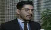 أمجد طه: ولي العهد موسوعة سياسية تدرس للكبار قبل الصغار