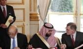 """تفاصيل اتفاقية تطوير """"  العلا  """"  مع فرنسا"""