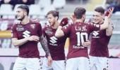 بالفيديو.. انتر ميلان يخسر من تورينو في الدوري الإيطالي