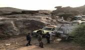 بالصور.. وفاة شاب في مهد الذهب أثناء تعبئة صهريج ماء