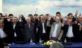 """اتفاقيات جديدة بين مصر و """" حماس """" لاستكمال جهود المصالحة"""