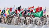 الملك سلمان يستعرض القوة الخليجية أمام العالم بتوجيه رسائل قوية