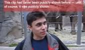 """في حديقة الحيوان.. أول مقطع رفع على """" يوتيوب """""""