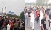 بالفيديو.. استمرار التظاهرات احتجاجا على إهانة إيران لعرب الأحواز
