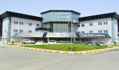 وظائف إدارية شاغرة بمستشفى المعالي في حفر الباطن