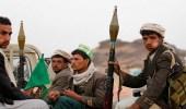مصور الحوثيون يفضح أسرارهم ويؤكد انهيار صفوفهم بنهم