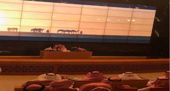 تحديد موعد مهرجان الملك عبدالعزيز للإبل بنسخته الثالثة