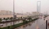 الإنذار المبكر يحذر من غبار وأمطار غدًا على أنحاء المملكة