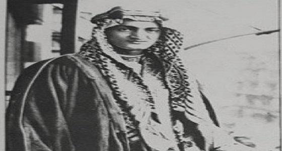 بالفيديو والصور.. السوريون طلبوا من الملك المؤسس ترشيح الأمير فيصل ملكا لهم