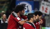 منتخب مصر يواجه تهديد جديد بعد إصابة لاعبه في البريميرليج