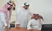 بالصور.. جولة تفقدية للواء منصور الشدي لإدارة المجاهدين بالشرقية