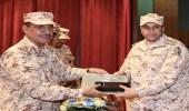 بالصور.. مدارس الحرس الوطني تحتفل بتخريج عدة دورات تخصصية