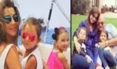 بالفيديو.. نانسي عجرم تكشف حقيقة حملها في طفلها الثالث بطريقة طريفة