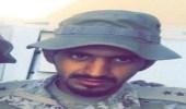 الشهيد عبدالله السليم يتمنى حسن الخاتمة في آخر تغريده له