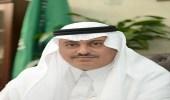 أمين الشرقية يصدر قرار بتعيين الصفيان مستشارا إعلاميا لإدارة العلاقات العامة