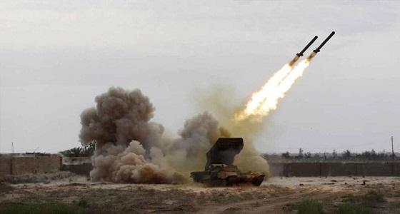"""بريطانيا تعرب عن قلقها """" العميق """" للاعتداء الحوثي الصاروخي على المملكة"""