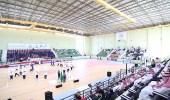 نقل نهائي دوري الممتاز لكرة الطائرة إلى جامعة الإمام محمد بن سعود