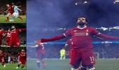 ليفربول يهزم مانشستر سيتي في الدوري الأوروبي