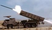 راجمات الصواريخ السعودية تدمر أهدافًا للحوثيين قبالة جازان