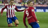 غريزمان يدفع توريس لمغادرة أتلتيكو مدريد