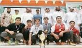 إقامة حفل ختامي للأنشطة الرياضية بمتوسطة الحسن بن سفيان