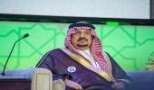 أمير الرياض يرعى حفل تخريج 25600 من طلاب وطالبات جامعة الإمام محمد بن سعود الإسلامية