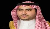 خالد بن سلمان: العمليات العسكرية ضد الأسد رسالة لداعميه
