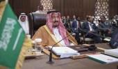 """قرقاش عن """" قمة الظهران """" : خادم الحرمين يجمع كلمة العرب"""