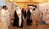 استمرار فعاليات مسابقة جائزة القوات المسلحة في حفظ القرآن الكريم