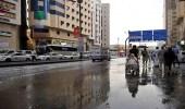الأمن العام يحذر قادة المركبات من السير في طرق مكة