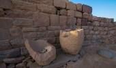 بالصور.. العثور على جرة لعملات نقدية تعود للقرن الأول الميلادي في نجران