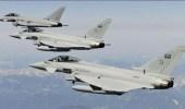 طيران التحالف يدمر تعزيزات للميليشيا بين مأرب والبيضاء اليمنيتين