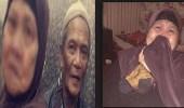 فيديو مؤثر..عائلة تودع عاملة منزلية بالدموع والأحضان في جدة