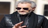 الوليد بن طلال يكافئ الهلال بـ 4 مليون ريال