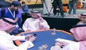 يوسف الثنيان: كيف افوز وخصمي ابن المدير