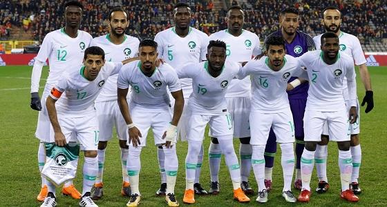 المنتخب الإيطالي يلتقي الأخضر وديًا في سويسرا