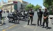 """إيران """" مرعوبة """" من الأحوازيين.. تعزيزات عسكرية واعتقالات واسعة ومحارق"""