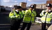 متهم في واقعة اعتداء جنسي يغتصب شرطية أثناء توقيفه