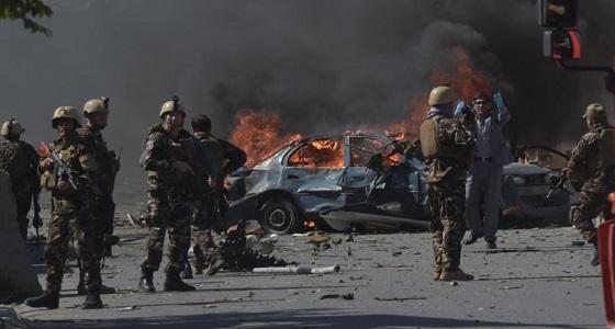 مقتل 6 أشخاص في انفجار بأفغانستان