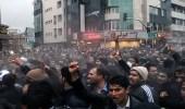 أسبوع على تظاهرات الأحواز.. والمحصلة: قتلى وإصابات واعتقال المئات