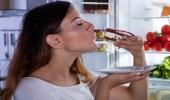 نصائح هامة لمواجهة شراهة الأكل خلال فترة الحيض