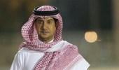 تركي آل الشيخ يعفي رئيس القادسية من منصبه