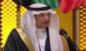 """العثيمين في """" قمة الظهران """" : نسعى لعقد مؤتمر مكة 2 لدعم العراق"""