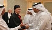 في محاولة لكسر العزلة العربية..الدوحة تشهد وضع حجر أساس أول كنيسة مارونية في الخليج