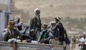 مليشيا الحوثي تقتل أكثر من 10 آلاف شخصًا و3 آلاف طفلا وامرأة