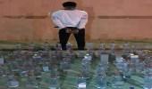 بالصور.. القبض على أثيوبيين مخالفين لنظامي الإقامة والعمل