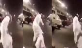 بالفيديو.. الأمن القطري يقتل مواطن بطريقة بشعة