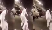 """نشطاء يتهمون النظام القطري بقتل """" القحطاني """""""