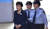 الحكم بسجن رئيسة كوريا الجنوبية السابقة 24 عاما